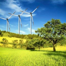 The Canadian Wind Energy Industry's First Quarter Puts Canada 7th in Global Charts