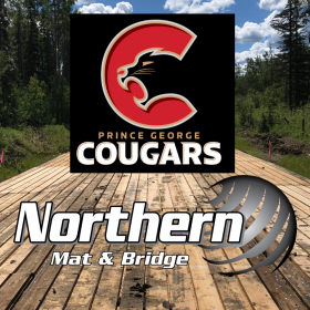 NMB Partners with the Prince George Cougars of the WHL