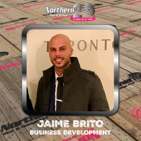 Employee Spotlight: Jaime Brito