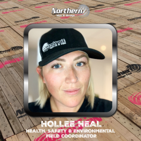 Employee Spotlight: Hollee Heal