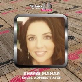 Employee Spotlight: Sherri Mahar